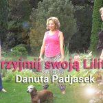 Przyjmij swoją Lilith – Danuta Padjasek