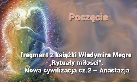 """Poczęcie – fragment z książki Władymira Megre – """"Rytuały miłości – Nowa cywilizacja cz.2 – Anastazja"""