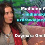Medicine Wheel – indiański krąg uzdrawiającej mocy – Dagmara Gmitrzak