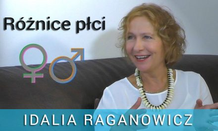 Różnice płci – Idalia Raganowicz