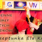Codzienne rytuały naszych Przodków – Ela Kuc