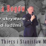 Wojna Bogów – fakty ukrywane przed ludźmi – Harald Thiers i Stanisław Milewski