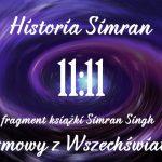 """Historia Simran – fragment z książki """"Rozmowy z Wszechświatem"""" – Simran Singh"""